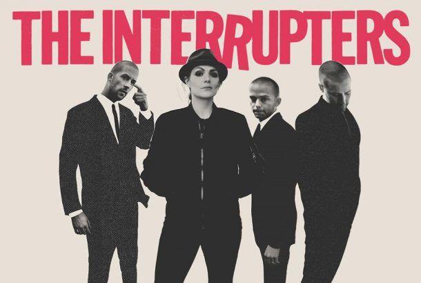 THE INTERRUPTERS: nuovo album a fine giugno e primo singolo estratto