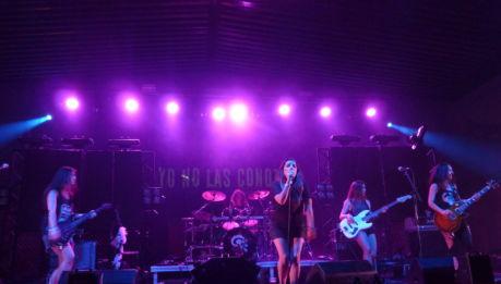 Astudillo Punk Rock (16 giugno 2018 – Astudillo/ESP)