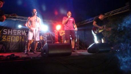 Malasuerte Fi*Sud @ Sherwood Festival (21 giugno 2018 – Padova)