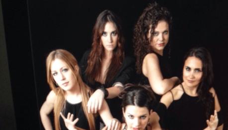 Quattro chiacchiere con le Yo No Las Conozco