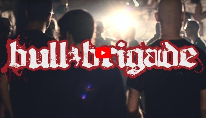"""BULL BRIGADE: fuori il video di """"mai confonderla"""""""