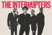 THE INTERRUPTERS: Fight The Good Fight