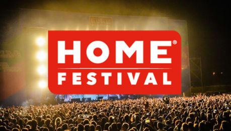 Tutto il punk dell'Home Festival 2018