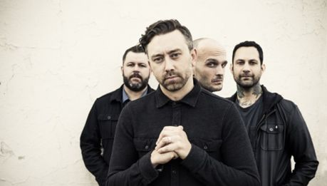 RISE AGAINST: video di Megaphone