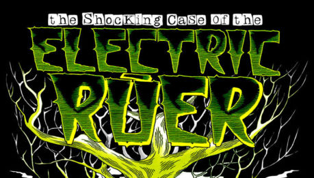 Electric Ruer- The shocking case of the Electric Ruer