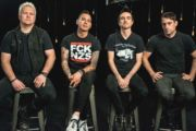 "ANTI-FLAG: video della versione acustica di ""American Attraction"""
