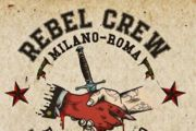 REBEL CREW/NO MORE LIES: Patto col Diavolo