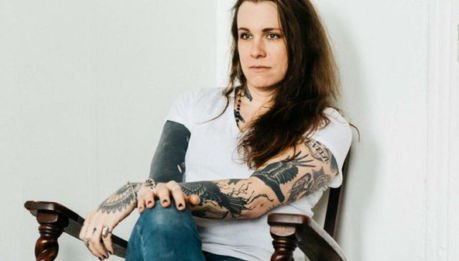 AGAINST ME!: nuovo progetto per Laura Jane Grace