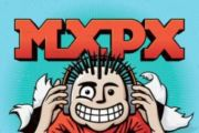 MXPX: in streaming il s/t