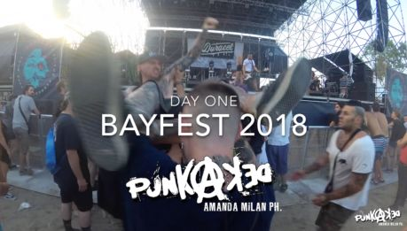BAY FEST 2018 – Ecco com'è andata (video)