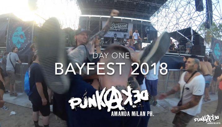 BAY FEST 2018 – Ecco com'è andata (video)