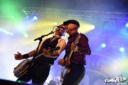 Flogging Molly, Street Dogs e Lennon Kelly al Magnolia (Segrate, 28/08/18)