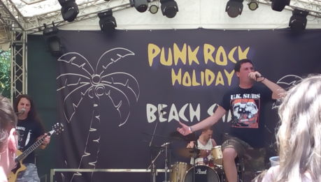 PUNK ROCK HOLIDAY 2018 – LIVE REPORT GIORNO DUE: NEUTRAL BOMBS – THE BOMBPOPS – VOODOO GLOW SKULLS – H2O