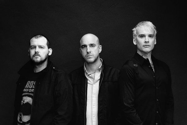 """ALKALINE TRIO: lyric video di """"Is This Thing Cursed?"""" e """"Demon and Division"""""""