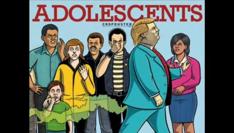 "ADOLESCENTS: in streaming l'inedito ""Mama Madonna & Me"""