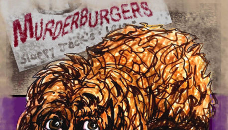 MURDERBURGERS/CITY MOUSE: split fuori per It's Alive Records