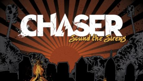"CHASER: video di ""Silencer"""
