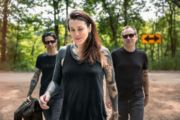 LAURA JANE GRACE AND THE DEVOURING MOTHERS: primo estratto dall'album di esordio