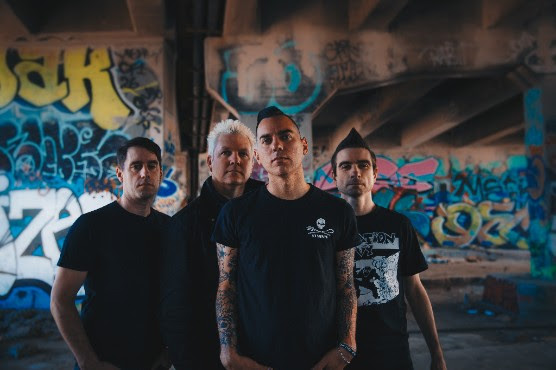 "ANTI-FLAG: video di ""For It's Worth"""