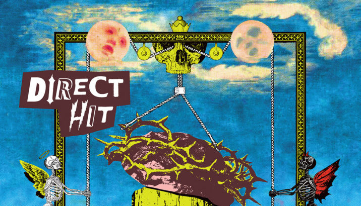"DIRECT HIT!: video di ""Differen Universe"""