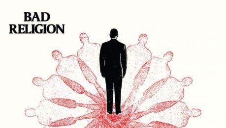 BAD RELIGION: nuovo pezzo in rete