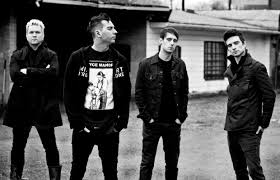 "ANTI-FLAG: video di ""Should I Stay or Should I Go"" (cover Clash)"