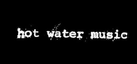 HOT WATER MUSIC: nuovo pezzo on-line