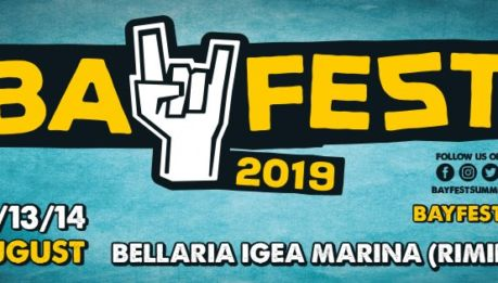 THE OFFSPRING e NOFX i primi nomi annunciati al BAY FEST 2019