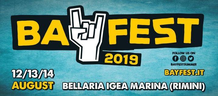 THE OFFSPRING e NOFX i primi nomi annunciati al BAY FEST 2019