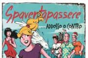 SPAVENTAPASSERE: Addosso o Contro (by Alessandro Pentassuglia)