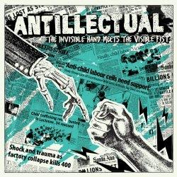 Nuovo singolo per gli ANTILLECTUAL