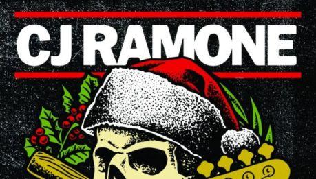 CJ RAMONE: nuovo 7″ in uscita a Dicembre