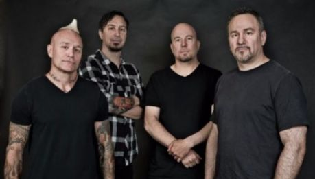 "SICK OF IT ALL: video di ""That Crazy White Boy Shit"""