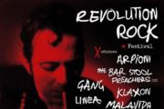 MAGENTA CALLING: Revolution Rock X edit. (22/12 al New Ideal, Magenta)