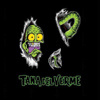 TANA DEL VERME: Tana Del Verme
