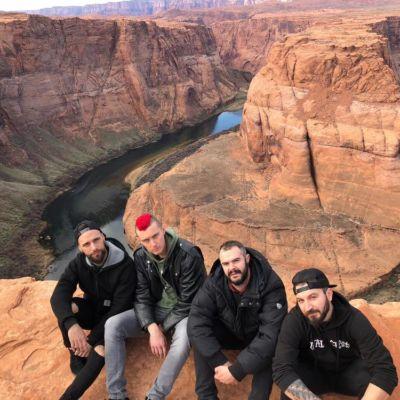 FDP: il racconto del tour in America