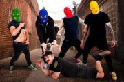 In uscita a marzo il nuovo disco dei Masked Intruder: Masked Intruder III