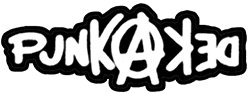 Punkadeka - Punk web Magazine