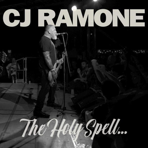 CJ RAMONE: nuovo album e primo singolo estratto