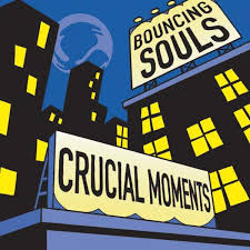 BOUNCING SOULS: Crucial Moments Ep