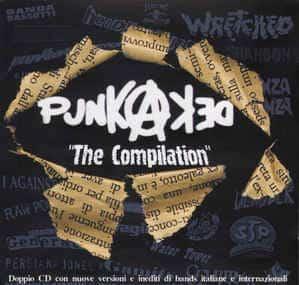 PUNKADEKA: The Compilation