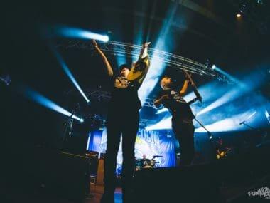Millencolin @Live Music Club (Trezzo, 3/5/19)