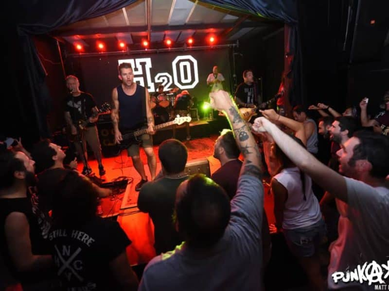 Out Of Control Fest! (21/07/19 HT Factory, Seregno)