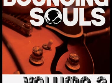BOUNCING SOULS: Volume 2