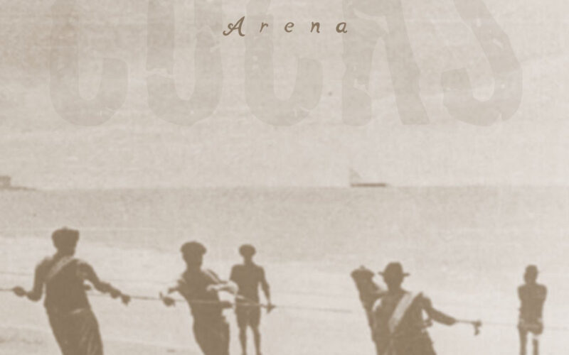 """COCKS: """"Arena"""""""