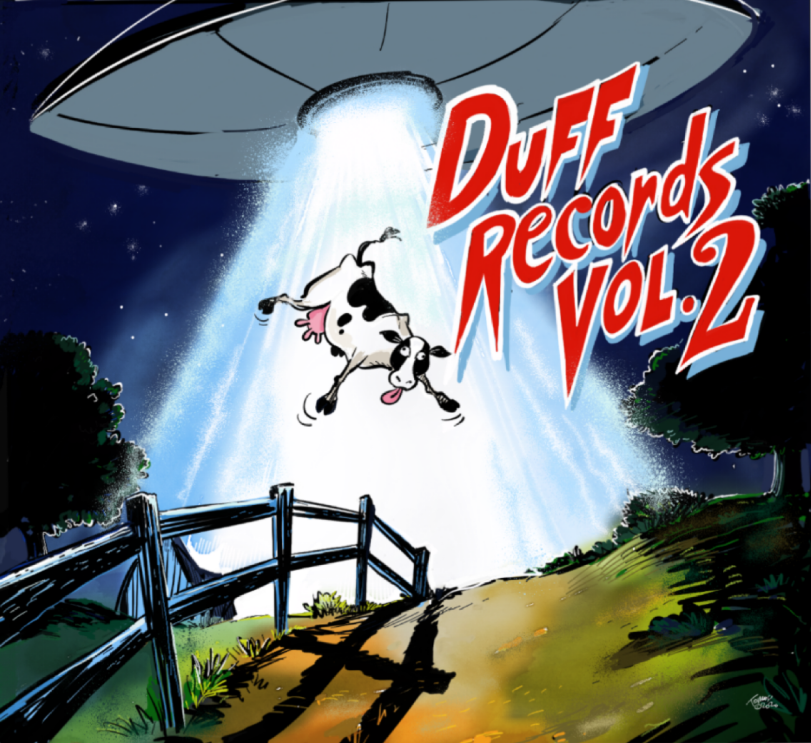 Duff Records Vol. 2