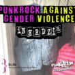 Punk Rock Against Gender Violence - Inerdzia