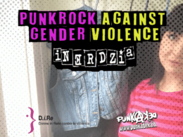 Punk Rock Against Gender Violence - Inerdzia