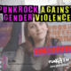Punk Rock Against Gender Violence - Paolino Paperino Band