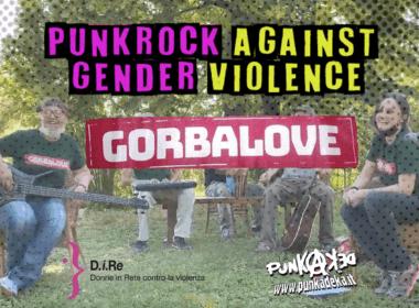 Punk Rock Against Gender Violence - Gorbalove